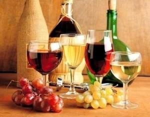 clasificacion vinos